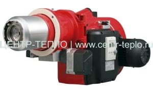 Комбинированная горелка Weishaupt WM-GL 30