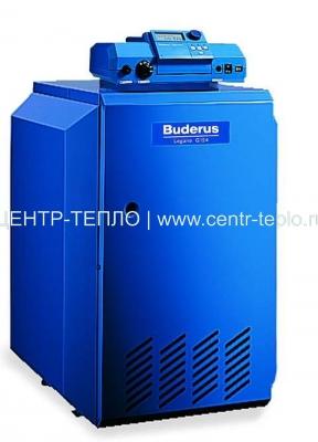 Газовый котел Buderus Logano G124 WS