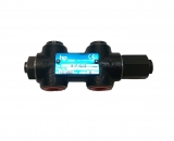 Клапан регулировки давления B-P 3/8 24-200 л/ч