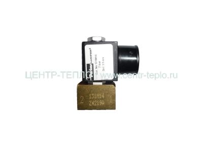 Клапан магнитный 131M14 220-230 В, 50 Гц 2 Ватт G 1/8 IP65