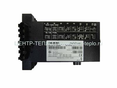 Менеджер горения W-FM05 230 В, 50-60 Гц  печатная плата версии С для горелок WG5,WG10, WL5,WL10