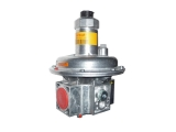 Регулятор давления газа FRS 510 RP 1 с пружиной