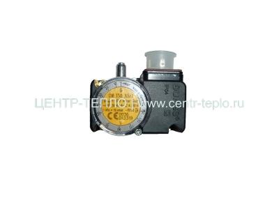 Реле давления газа GW150 A5/1 5-150 мбар DMV 503-5125, со штекерным подключением
