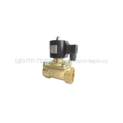 Клапан магнитный 131M14 220-230 В, 50 Гц 2 Ватт G 2 1/8 IP65
