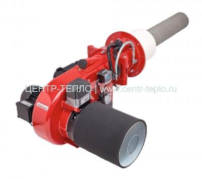 Газовая горелка Weishaupt WM-G 20 исп. ZM-PLN