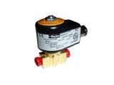 Клапан магнитный 121K6220 115 В, 50 Гц / 120 В 60 Гц 20 Ватт IP44 G 1/4