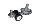 Регулятор давления газа типа 09/1, форсунка 12,5 мм