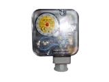 Реле давления UB50 A4 2,5-50 мбар с подключением для штекера устройства 3-полюсн