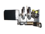 Сервопривод  SQM10 230V 20 сек, с тягами в сборе